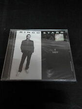 RINGO STARR - Y NOT Malaysia Cd THE BEATLES