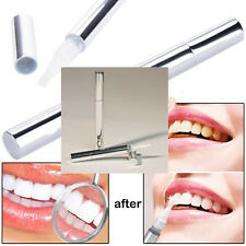 Creative Effective White Teeth Dazzling Whitening Pen Tooth Gel Whitener Bleach