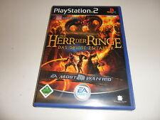 PlayStation 2   Der Herr der Ringe: Das dritte Zeitalter