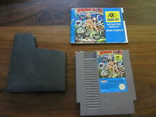 THE ADVENTURE ISLAND  PART II         -----   pour NINTENDO NES