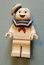 GENUINE LEGO Ghostbusters STAY PUFT from DIMENSIONS MINT SPLIT SET minifig only