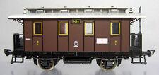 Fleischmann 5821; Personenwagen 3. Kl. KPEV, Epoche 1,  in OVP /C355