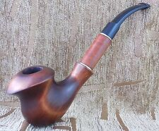 Handmade Churchwarden Long Tobacco Smoking PIPE, pear wood Super QUALITY!