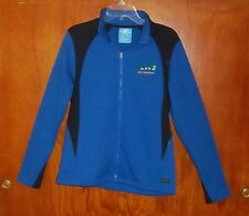CHARLES RIVER APPAREL For Her Ladies Women's M Tennis Jacket APTA 2012 Nationals