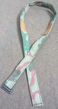 VIETNAM WAR US OAK LEAF CAMO FIELD PACK STRAP-NEW OLD STOCK