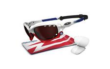 Oakley Troy Lee Designs Racing Jacket // Jawbone Sunglasses