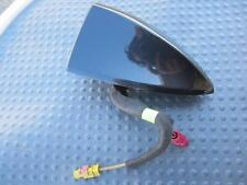 OEM 2013 2014 Chevy Malibu Radio Shark Fin Antenna Painted Ashen Grey Metallic