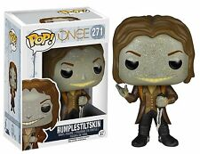 Funko Pop TV Once Upon A Time Rumplestiltskin Vinyl Action Figure Toy 271 3.75""