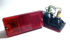 1 Pair Tail Light Rear Lamp fits Daihatsu Hijet S70 S-70