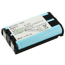 Cordless Telephone Phone Battery for Panasonic HHR-P104