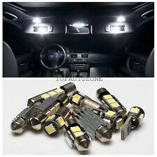 16 x Canbus LED Light Interior Kit For 2006-2012 Land Rover Range Rover Sport