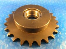 PEER Sprocket P6025HE, With a SR24 2Z Bearing,  Martin