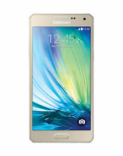 Samsung Galaxy A5 Android GSM Mobile Phone - 16GB - Champagne Gold Smartphone...