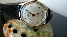 Oris Star Hand winding Anti shock Mens watch,excellent condition.