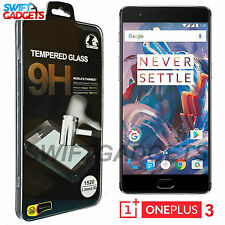 Genuine Tempered Glass LCD Screen Protector Film For Oneplus 3 Oneplus Three
