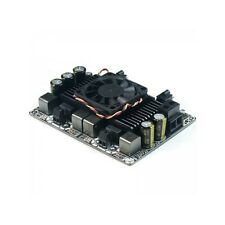 AA-AB32196 - 2x300W 3ohm - Amplificatore in classe D Sure Electronics - 24-40V