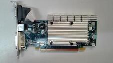 Sapphire Radeon HD 3450 256MB DDR2, VGA, DVI, TV-out 11125-00