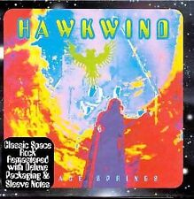 Hawkwind - Palace Springs - 1991 NEW