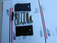 HONDA S90 CL90 SL90 ST90 CT90 CT110 ORIGINAL TOOL KIT(#2)