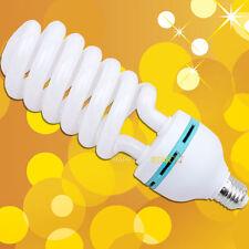 150W 5500K Video Photography Daylight Lighting Lamp Bulb Studio E27 uk seller