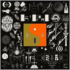 BON IVER - 22,A MILLION   CD NEU