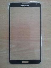 Vetro di Schermo Capacitiva di Colore Nero per Samsung Galaxy Note 3 N9000 N9005