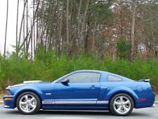 Ford: Mustang Shelby GT