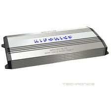 HIFONICS BRX3016.1D 3000W MONOBLOCK BRUTUS 1CH SUPER CLASS D CAR AUDIO AMPLIFIER