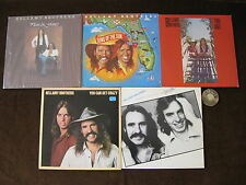 5 LP Bellamy Brothers / Crazy Love Two only Sun Fancy UK USA Germany | M- to EX