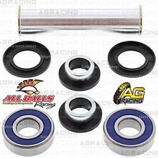 All Balls Rear Wheel Bearing Upgrade Kit For Husaberg FE 350 2014 MX Enduro