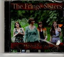 (FH737) The Fringe Sisters, Home Grown - 2014 sealed CD