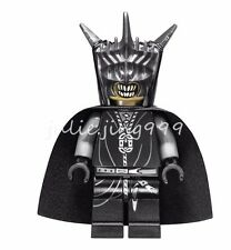 Mini Figures Mouth of Sauron Lord of the Rings The Hobbit Building Toys #GFHRET3