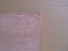 Marine plywood used in wet conditions 1200 x 600mm x 6mm Thick