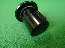 Bulgin Plug Leak Speakers 3 Pin 27mm SA1862 Cable Screw Fitting