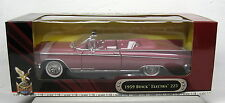 Road Signature - Deluxe Edition ~ 1959 Buick Electra 225 ~ 1:18 ~ Die-cast