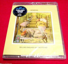 GENESIS - Selling England by the Pound - BLU-RAY AUDIO ONLY CD - Sealed