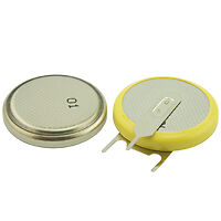 Branded Lithium Coin Cell Watch Battery CR1220 1220