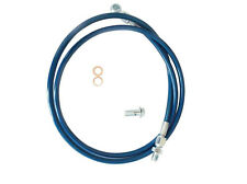 For Honda Civic 92-00 Stainless  Clutch Line Complete Replacement Acura Integra