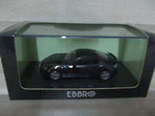 Ebbro 1/43 - Toyota 86 - Dark gray - MIB