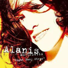 Eight Easy Steps - Alanis Morissette (2004, CD Maxi Single NEUF)