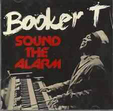 "Booker T - ""Sound The Alarm"" (CD 2013) Stax"