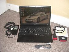 Sony Diagnostic Laptop with 2015.3 Software installed+INPA+Workshop+free p&p