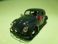 VITESSE VW BEETLE KAFER POLIZEI POLICE NIEDERSACHSEN 1/43 - VERY GOOD CONDITION