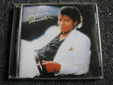 Michael Jackson-Thriller Special Edition Gold CD-Made in Austria-Pop