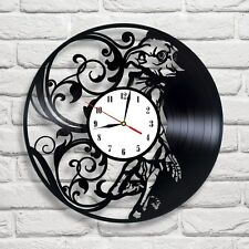Dobby Harry Potter design vinyl record wall clock home art playroom office shop