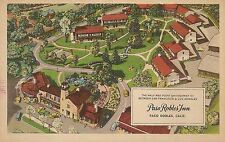 The Paso Robles Inn in Paso Robles CA Postcard
