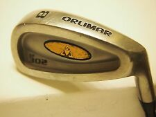 ***** ORLIMAR SF 302 # 8 IRON MENS RIGHT HANDED--FREE SHIPPING IN USA-*****