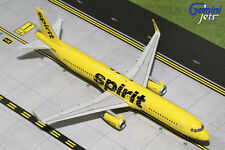 Gemini Jets Spirit Airlines Airbus A321 1/200 G2NKS620