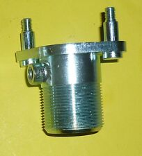BRAND NEW TRIUMPH T120 BONNEVILLE 1968-71 CARB ADAPTOR RIGHT 70-9551 UK MADE