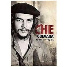 Che Guevara: You Win or You Die (Single Titles)-ExLibrary